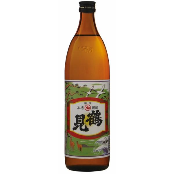 芋焼酎 焼酎 芋 鶴見 つるみ 25度 900ml 大石酒造...