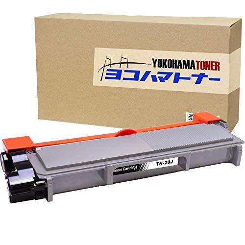 横トナ ブラザー用 TN-28J 互換トナー 対応機種:...