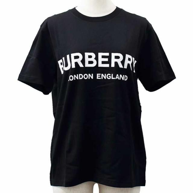 バーバリー BURBERRY レディース半袖Tシャツ 8011...