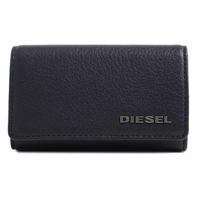 ディーゼル DIESEL 6連キーケース KEY CASE X0662...