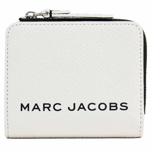 マークジェイコブス MARC JACOBS 二つ折り財布 2...