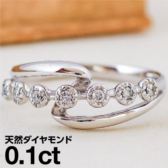 【レビューを書いてポイント+5%】指輪 レディー...
