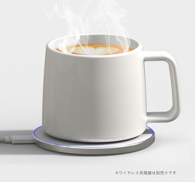 ウォームカップ マグカップ 大容量 かわいい USB ...