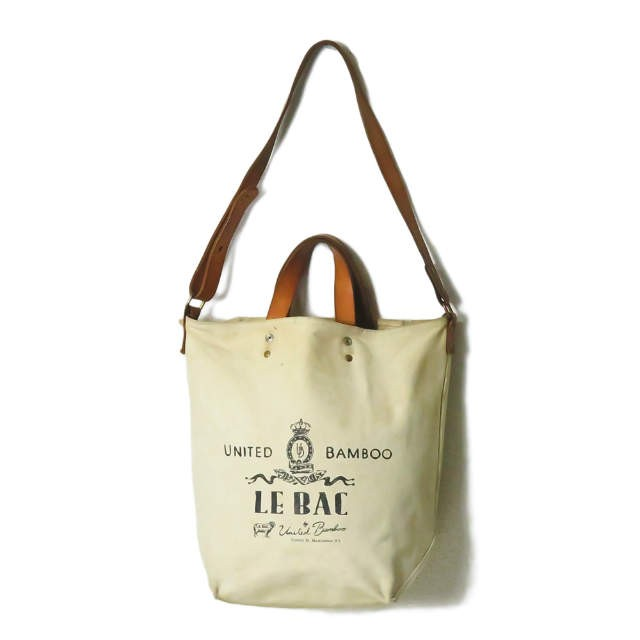 LE BAC by UNITED BAMBOO ルバックバイユナイテッ...