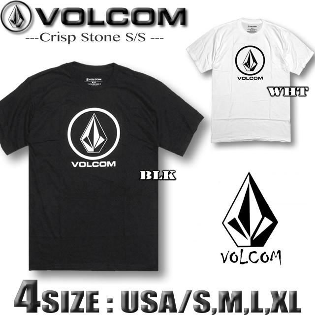 ボルコム Tシャツ メンズ VOLCOM 半袖 サーフブラ...
