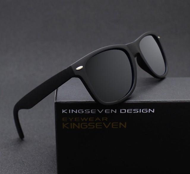 ウェリントン型 ミラー サングラス ミラーレンズ UV400 紫外線カット 日焼け対策 ブラックメンズ レディース