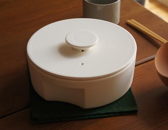 Ceramic Japan土鍋 do-nabe IH対応 Sサイズ ブラック直火・IH両用電子レンジ使用可オーブン使用可時直火用(高耐熱)素材キッチン用品ギフ