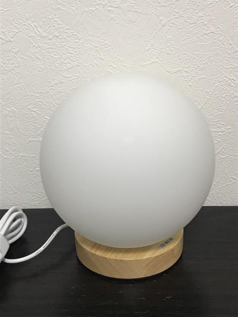 LEDスタンド 丸型