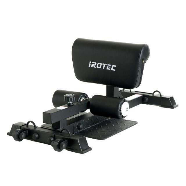 IROTEC(アイロテック)シシースクワットWOT/筋トレ...