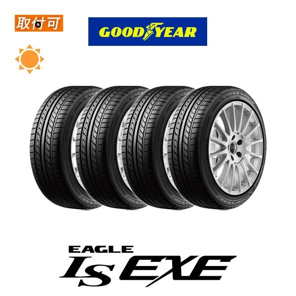 グッドイヤー EAGLE LS EXE 215/50R17 95V XL サ...