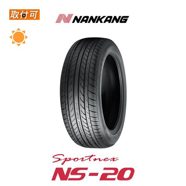2020年製 ナンカン Sportnex NS-20 245/35R18 92H...