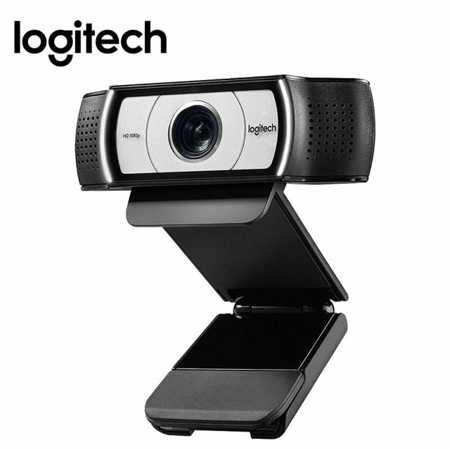 logitech C930e Webカメラ ウェブカメラ USB 30fp...