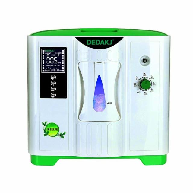高濃度 酸素発生器 酸素濃縮ジェネレーター DDT-2...
