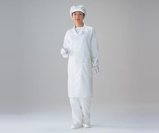 アズワン1-6361-04無塵衣AS240C(男女兼用...