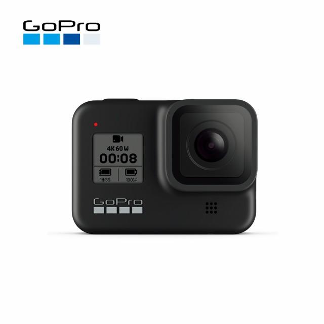 [GoPro HERO8 Black(HERO8 ブラック)]GoPro カ...