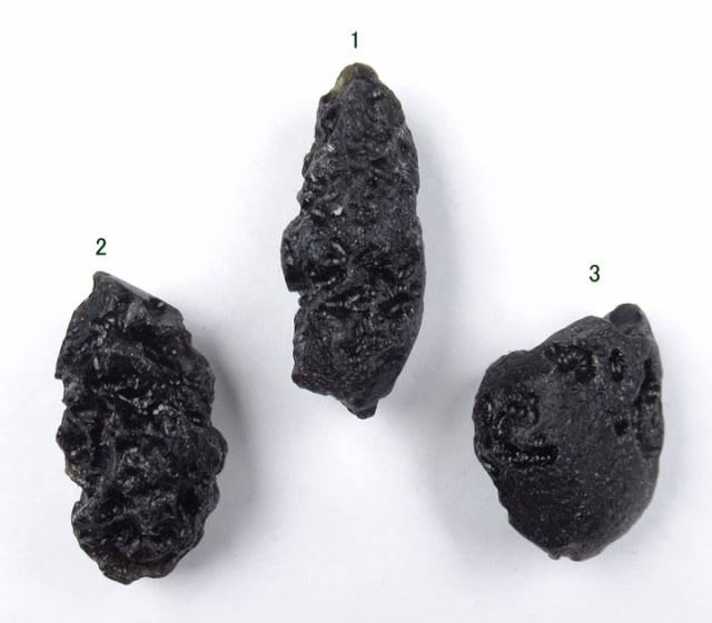 チベットテクタイト 原石 クンダリーニエネルギー...