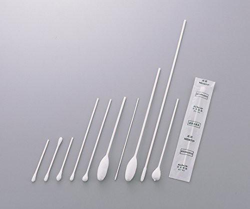 日本綿棒 メンティップ(紙軸) 咽喉科・皮膚科・婦...