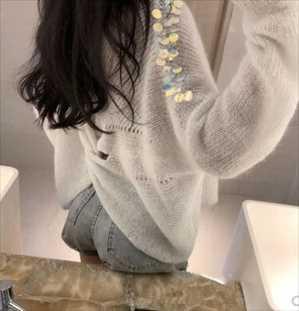 秋 冬 レディース シャツ ブラウス ホワイト 白 ...