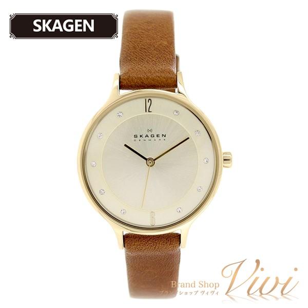 スカーゲン 腕時計 レディース SKAGEN SKW2147 AN...