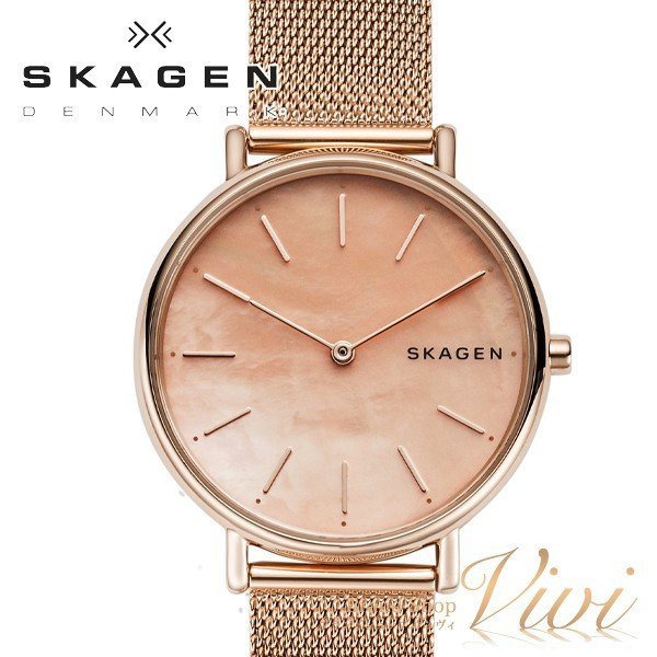 スカーゲン 腕時計 レディース SKAGEN SKW2732 SI...