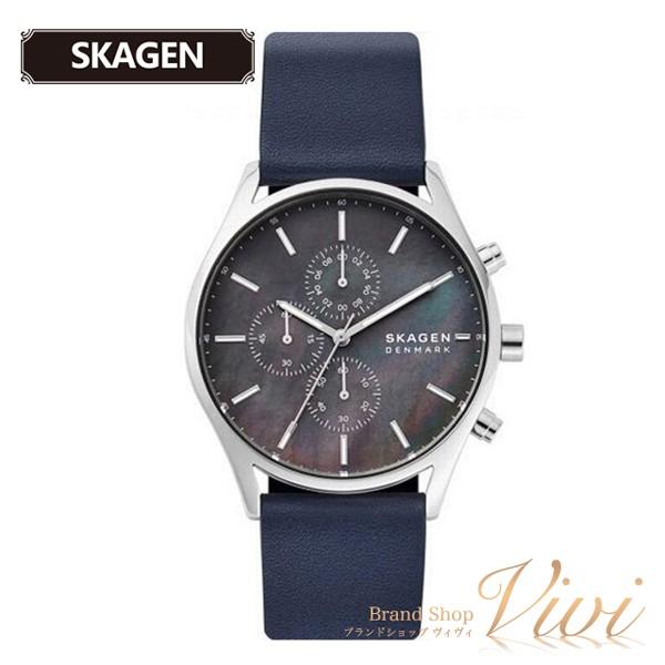 スカーゲン 腕時計 メンズ SKAGEN SKW6653 HOLST ...