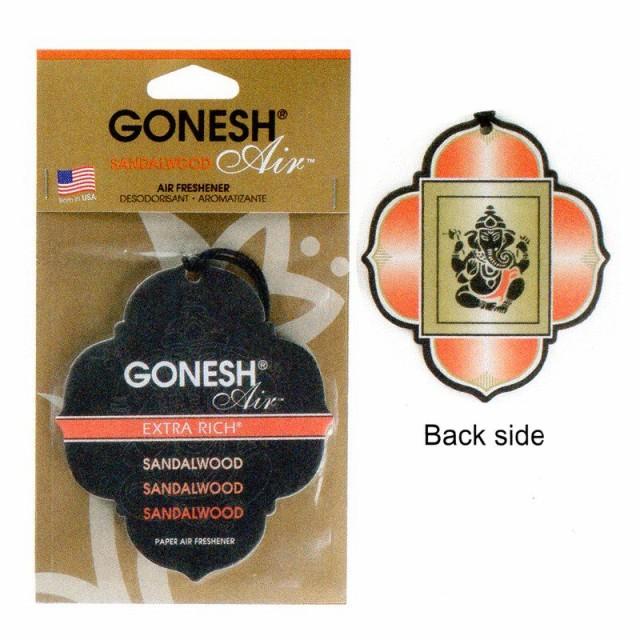 GONESH 1257-13 ガーネッシュ ペーパーエアフレッ...