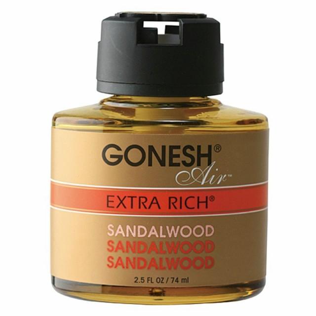 GONESH 3071-11 ガーネッシュ リキッドエアフレッ...