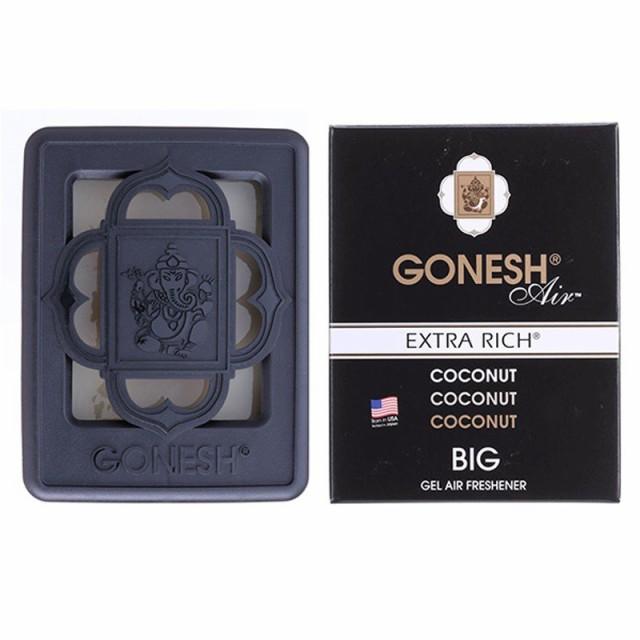 GONESH 3080-11 ガーネッシュ ビッグゲルエアフレ...