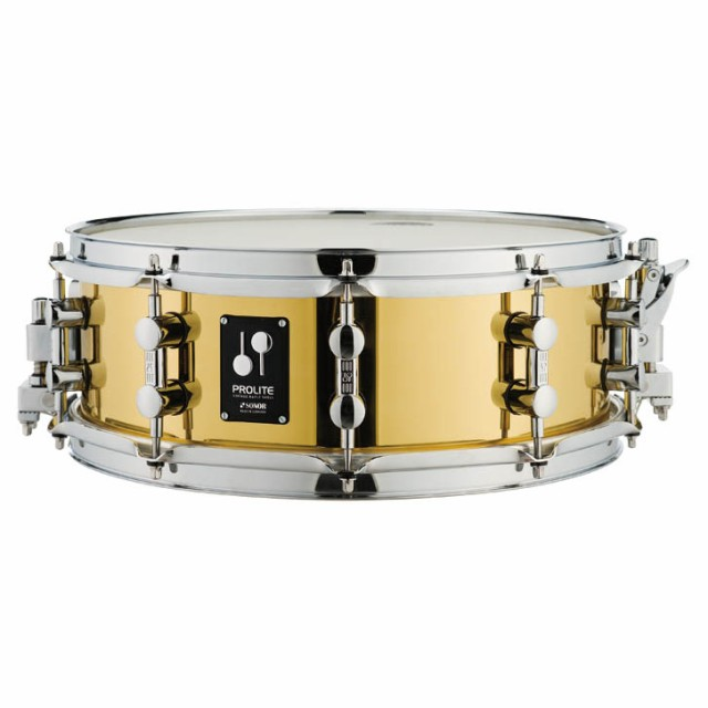 SONOR PL-1405SDB [PROLITE Series Brass 14 ×5 ...