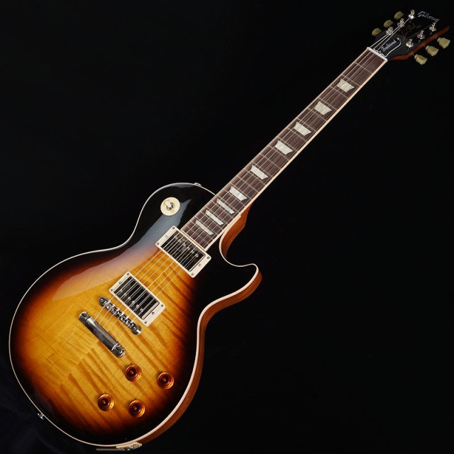 Gibson Les Paul Traditional 2019 (Tobacco Burs...