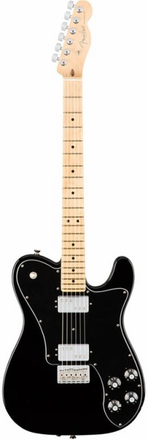 Fender American Professional Telecaster Deluxe...