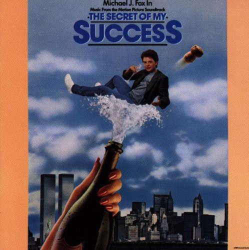 The Secret Of My Success: Music From The Motio...