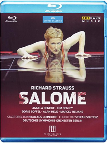 Salome [Blu-ray] [Import](中古品)