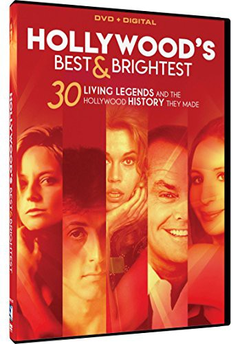 Hollywood's Best & Brightest [DVD](中古品)