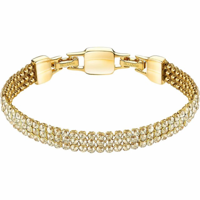 スワロフスキー Swarovski CLIM Golden Crystal M...