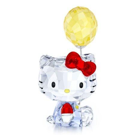 スワロフスキー Swarovski 『Hello Kitty Balloon...