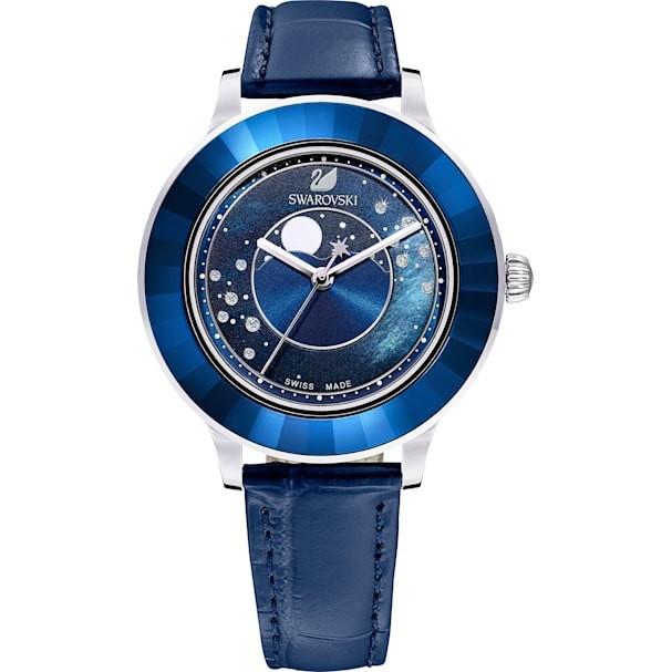 スワロフスキー Swarovski 腕時計 Octea Lux Moon...