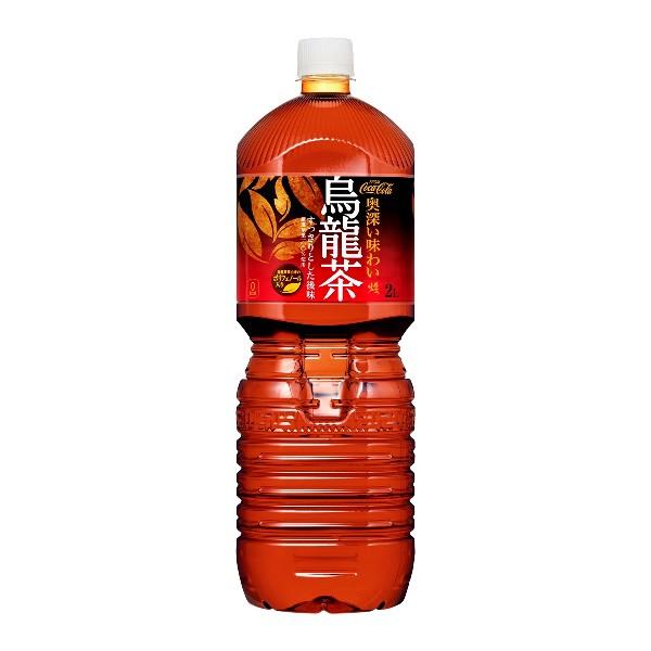 【工場直送】【送料無料】煌 烏龍茶 ペコらくボト...