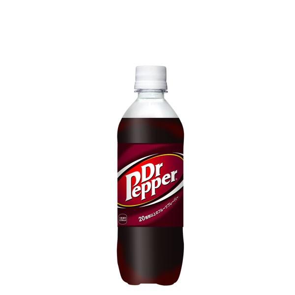【工場直送】【送料無料】ドクターペッパー PET 5...