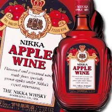 【送料無料】ニッカウヰスキー アップルワイン72...
