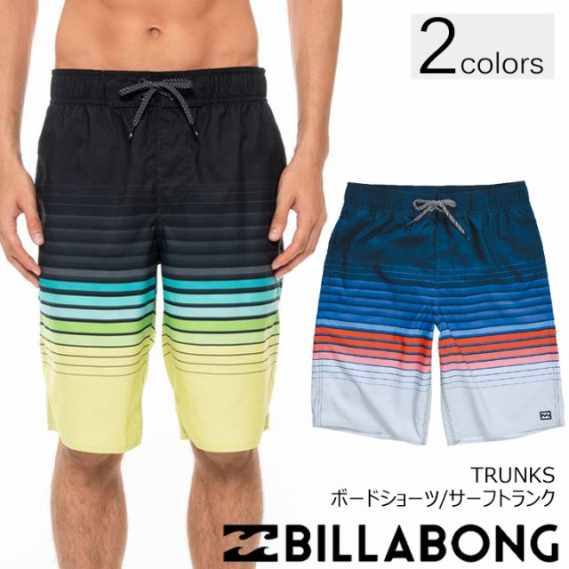 20 BILLABONG ビラボン ボードショーツ TRUNKS サ...
