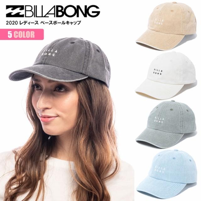20 BILLABONG ビラボン ベースボールキャップ 帽...