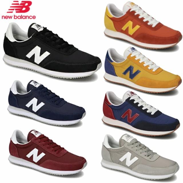 【同梱不可】ニューバランス New Balance UL720 ...