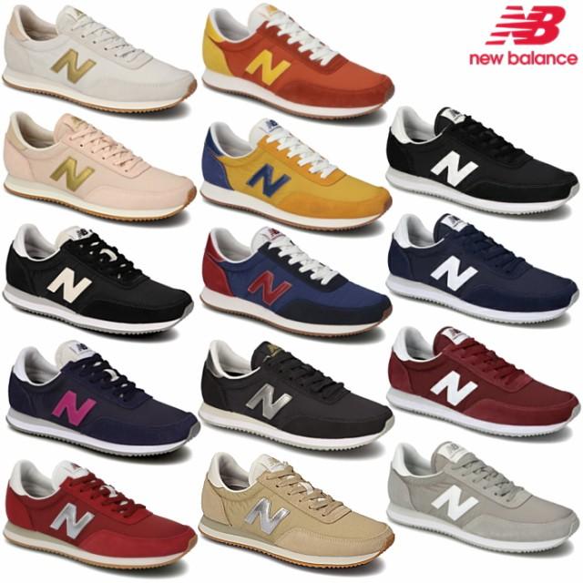 【同梱不可】ニューバランス New Balance UL720 W...