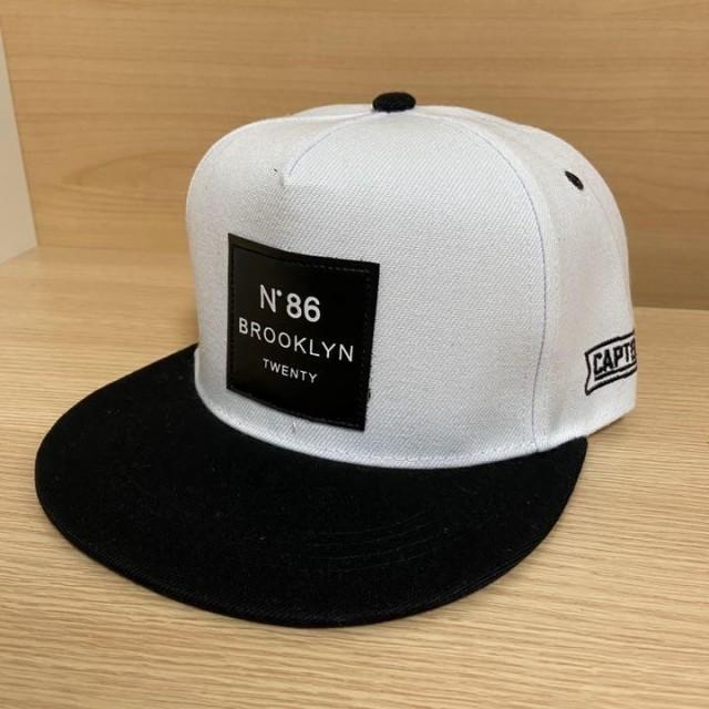 キャップ 帽子 ストリート メンズ 大きいサイズ ...