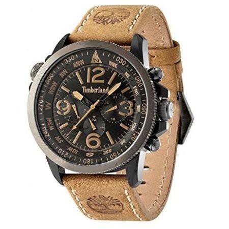 (ティンバーランド) Timberland 腕時計 CAMPTON 1...