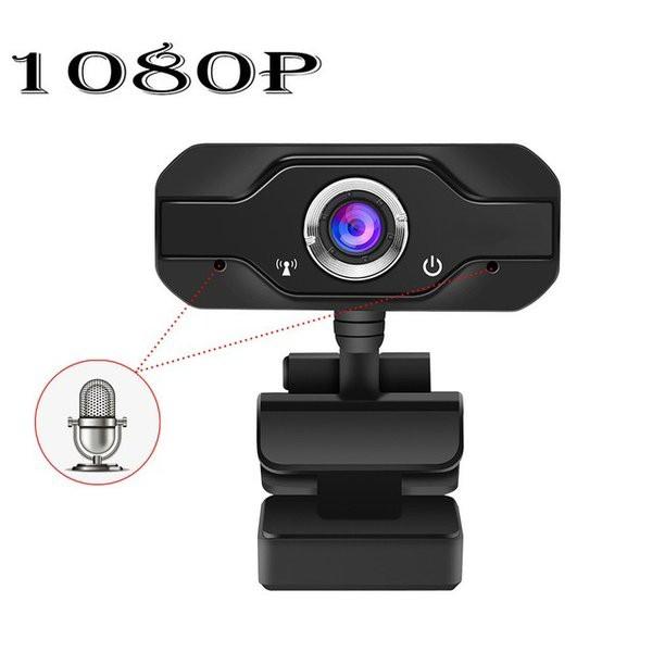 カメラ Webcam ウェブカメラ USB HD1080p ワイド ...