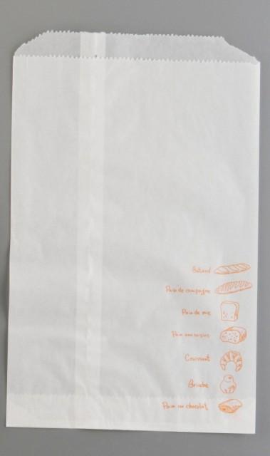 グラシン紙袋 Pains(100枚入)    [7-1...