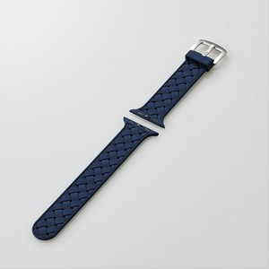 Apple Watch 44/42mm/シリコンバンド/イントレチ...