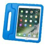サンワサプライ iPad9.7インチ衝撃吸収ケース青 P...